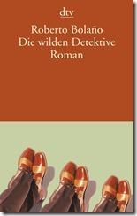 Bolano_Die wilden Detektive