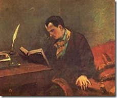 Gustave_Courbet_Baudelaire